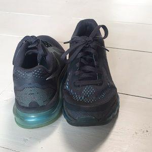 Nike sneakers!